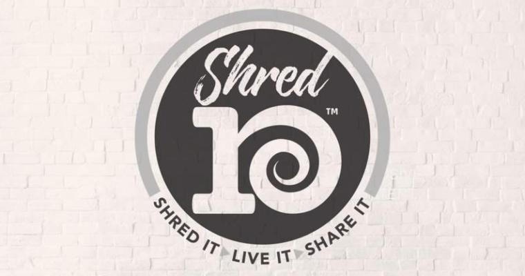 Shred 10