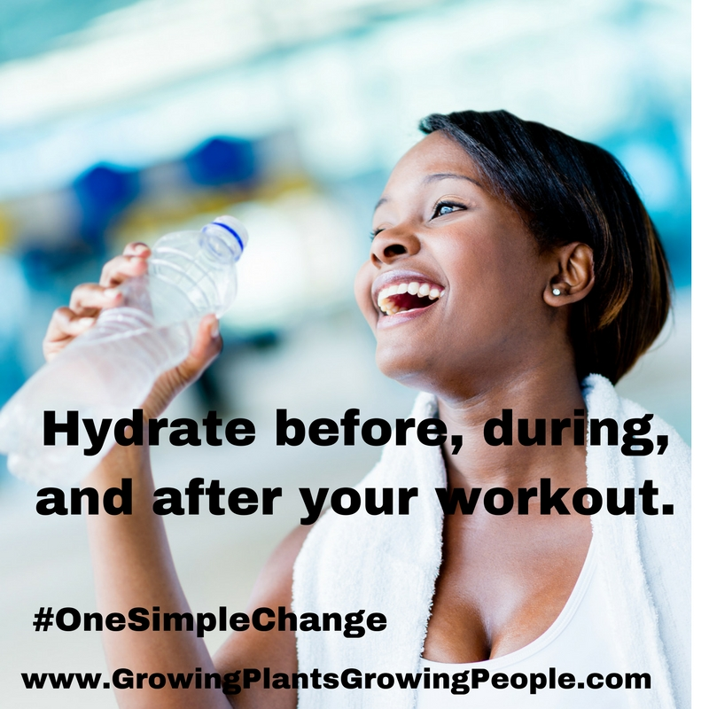How do You Stay Hydrated?