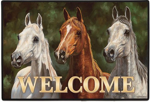 decorative-doormats-horse-doormats-colorful-doormats