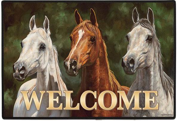 decorative-doormats-horse-doormats-colorful-doormats