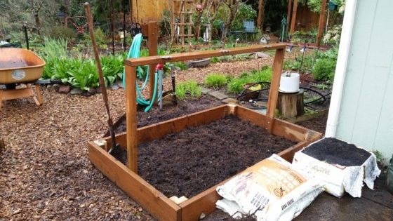 to frame the started self get learn guide garden how cold gardening
